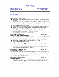 Sales Associate Responsibilities Resume Functional Retail S Job