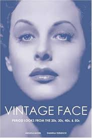 authentic 1940s makeup history and tutorial vine face period looks from the 20s 30s 40s