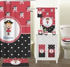 Sugar Skull Bathroom Decor Skull Shower Curtain Target