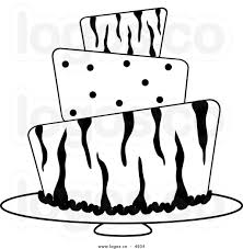 wedding cake clipart black and white. Perfect Cake Free20black20and20white20birthday20clip20art On Wedding Cake Clipart Black And White