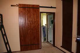 Interior Barn Door Track