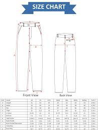 Waist Size Chart Diagram Of Waist Catalogue Of Schemas