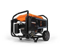 3600 Watt Gp Series Portable Generator Carb Generac Power