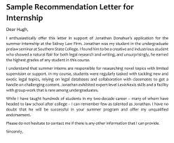 15 sle recommendation letters for
