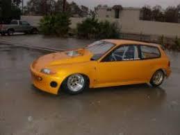 honda civic hatchback modified. 1994 honda civic hatchback fully custom modified r