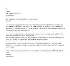 Sample Office Admin Cover Letter Penza Poisk