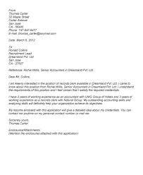 Gallery Of Docket Clerk Cover Letter