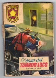 colección policía montada - nº 7: el caso del t - Buy Pulp Comics at  todocoleccion - 146676818