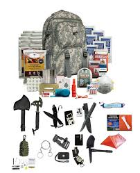 How To Create The Ultimate Camping Survival Kit - Beyond The Tent