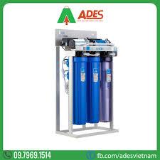 Máy Lọc Nước Bán Công Nghiệp Karofi KT-KB50   Điện máy ADES