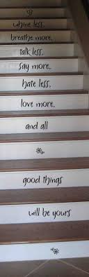 Best Paint For Stairs 91 Best Stair Risers Decorating Ideas Images On Pinterest Stairs