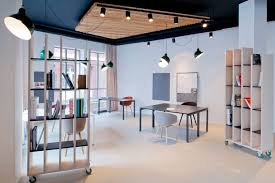 minimal office. contemporary office with minimal office