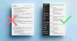 Cv Template Zety Resume Examples
