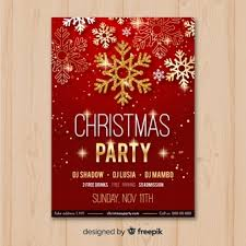 Meet And Greet Flyers Templates Christmas Flyer Vectors Photos And Psd Files Free Download