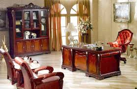 elegant office desk. Ordinary Elegant Home Office Desks Decor Contemporary Accessories I On Inspiration Decorating Desk F