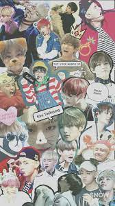 BTS Funny Wallpapers - Wallpaper Cave