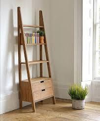 wooden ladder bookshelf wood ladder bookshelf small bookcase shelf plans wooden ladder bookcase plans wooden ladder