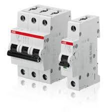Модульные <b>автоматические выключатели</b> - <b>ABB</b>