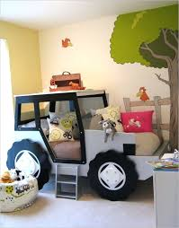 Tractor Themed Bedroom Awesome Inspiration Design