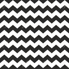 Cheveron Pattern Unique Tile Vector Chevron Pattern With Black Zig Zag On White Background