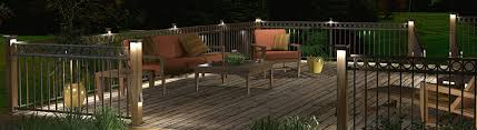 deck accent lighting. Fortress Accents Lighting Deck Accent Lighting DecksDirect
