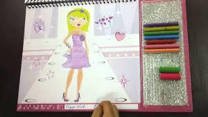 Angel Fashion Design Stylish Set For Fashion Design Fashion Angels Sketch