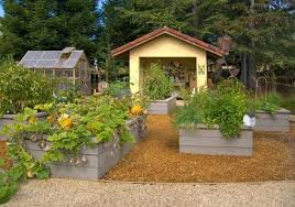 Raised Garden Bed Design Ideas Raised Bed Garden Design Ideas