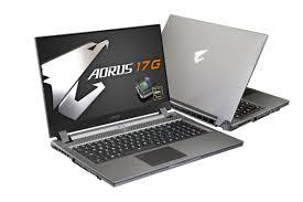 Gigabyte retools Aero and Aorus laptop lines with Comet Lake H and GeForce  Super GPUs