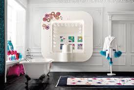 ... Gorgeous Ideas For Interior Design Bathroom : Terrific Ideas In  Decorating Bathroom Interior Design Using Freestanding ...