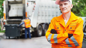 top jobs that require little or no experience 3 garbage collector