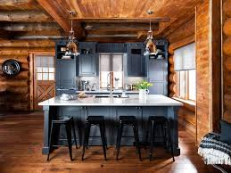 impressive log cabin kitchen ideas fancy interior home design ideas with ideas about log cabin kitchens