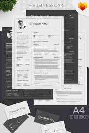 Manager Resume Template 650975 Christian King Project Manager