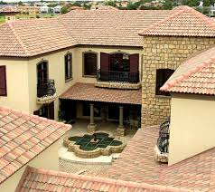 monarch concrete roof tiles