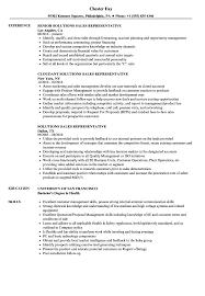 Sales Representative Resume Examples Solutions Sales Representative Resume Samples Velvet Jobs 97