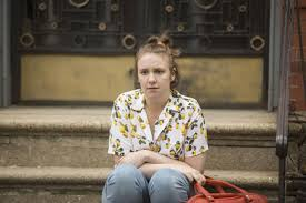 girls hannah hovath s goodbye to new york essay we imagine she titles it ldquogoodbye to all those snacks rdquo photo hbo