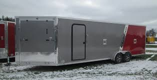 Search our inventory of aluma and legend trailers. Aluminum Enclosed