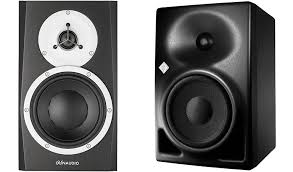 speakers monitor. best monitor speakers honorable mentions i