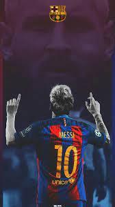 HD Wallpaper Leo Messi - fc Barcelona Handy Wallpaper - 1080x1920 -  WallpaperTip