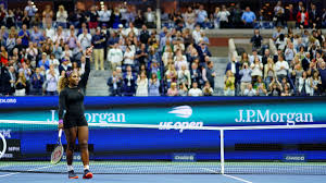Us Open Womens Final Preview Williams Vs Andreescu