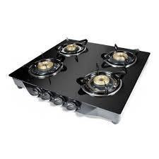 Modern gas stoves Narrow Wood Modern Lpg Four Burner Gas Stove Indiamart Modern Lpg Four Burner Gas Stove At Rs 3475 piece फलर