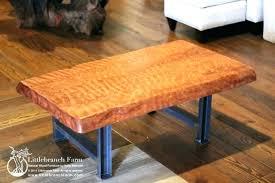 natural wood slab coffee table natural wood coffee table tree slab coffee table creative of slab