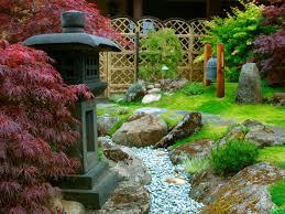 Zen Gardens Luxurious Zen Garden Retreat Margie Grace Hgtv
