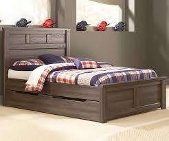 b juararo trundle bed  boys full size trundle beds  ashley
