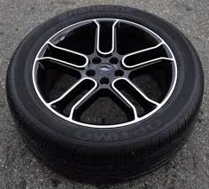 2006 ford explorer tires size ford explorer tires ebay