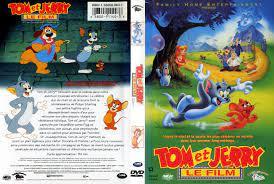 Tom Et Jerry Le Film Tom und Jerry: The Filme Foto von Malissa4 | Fans  teilen Deutschland Bilder