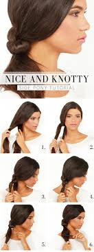 Hair Style Tip 14 simple and easy lazy girl hairstyle tips that are done for less 4424 by stevesalt.us
