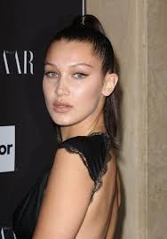 individual makeup cles in dallas txpermanent tx mac bella hadid 39 s dewy skin is giving