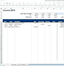 Expense Spreadsheet Templates Expenses Spreadsheet Template For Small Business