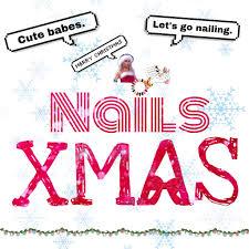 30 Cute Nail Designs For Christmas Time Sugarandvapor Blog
