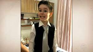 Caso Henry: Fantástico ouve relatos sobre crianças que teriam sofrido  maus-tratos quando as mães namoravam Dr. Jairinho | Fantástico